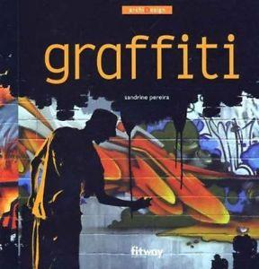Graffiti Sandrine Pereira